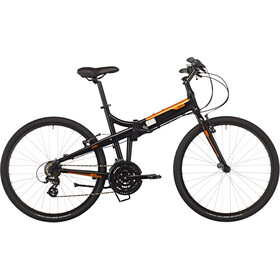 "tern Joe C21 26"", black/orange"